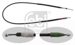 Rear Left Handbrake Cable FEBI BILSTEIN 33167-11