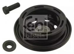 Crankshaft Pulley (Vibration Damper) FEBI BILSTEIN 33600-11