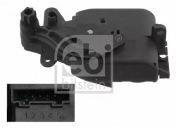 Air Conditioning Flap Actuator FEBI BILSTEIN 34151-10