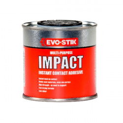 Impact Contact Adhesive 250ml Tin-10