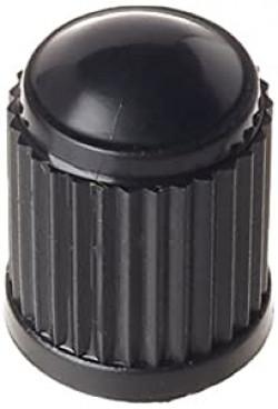 Car Dust Caps Plastic Pack Of 100-11