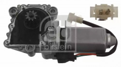 Left Window Regulator Motor FEBI BILSTEIN 35603-10