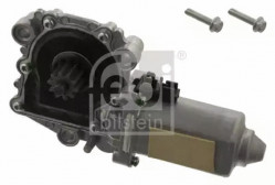 Left Window Regulator Motor FEBI BILSTEIN 35605-10