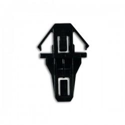 Radiator Grille Clip Honda Pack Of 50-10