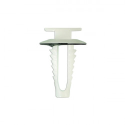Panel Clip Trunk Retainer Ford Pack of 10-10