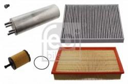 Filter Service Kit FEBI BILSTEIN 36990-10