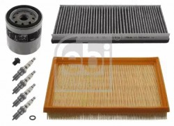 Filter Service Kit FEBI BILSTEIN 37422-10