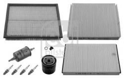 Filter Service Kit FEBI BILSTEIN 37503-10