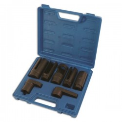 Lambda Sensor Socket Set 7 Piece-10