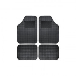 Rubber Mat Set of 4-10