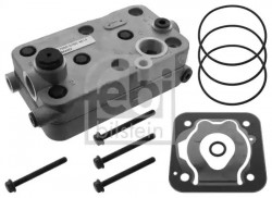 Repair Kit, compressor FEBI BILSTEIN 37989-10