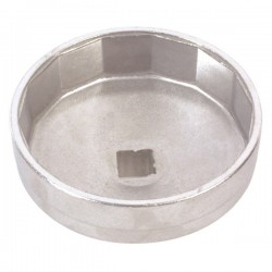 Oil Filter Wrench Cup Type 74mm/14 Flute-10