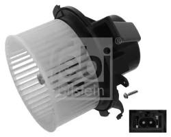 Heater Blower Motor FEBI BILSTEIN 38024-10