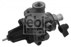 Pressure Controller, compressed-air system FEBI BILSTEIN 38124-10