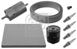 Filter Service Kit FEBI BILSTEIN 38165-10
