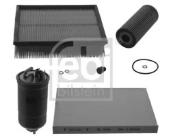 Filter Service Kit FEBI BILSTEIN 38169-10