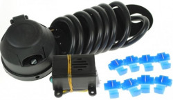 12N Audible Relay Wiring Kit-11