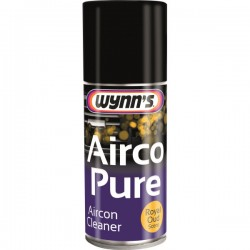 Airco Pure Aircon Cleaner Royal Oud 150ml-10