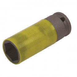 Alloy Wheel Nut Socket 22mm-10