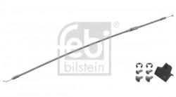 Seat Adjustment Switch FEBI BILSTEIN 39316-10