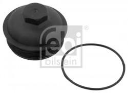 Cover, oil filter housing FEBI BILSTEIN 39697-11