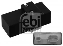 Control Unit, electric fan (engine cooling) FEBI BILSTEIN 39739-11