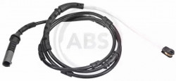Rear Brake Pad Wear Warning Sensor A.B.S. 39930-10
