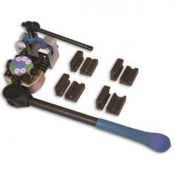 Brake Pipe Flaring Tool 4 Piece-10