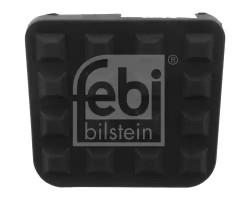 Clutch Pedal Pad FEBI BILSTEIN 40831-10