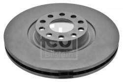 Front Brake Disc FEBI BILSTEIN 44021-10
