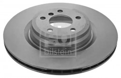 Rear Brake Disc FEBI BILSTEIN 44028-10