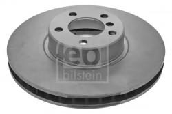Front Brake Disc FEBI BILSTEIN 44072-10