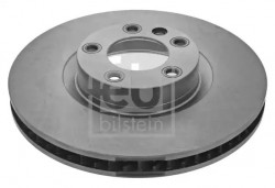 Front Left Brake Disc FEBI BILSTEIN 44081-10