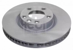Front Right Brake Disc FEBI BILSTEIN 44082-10