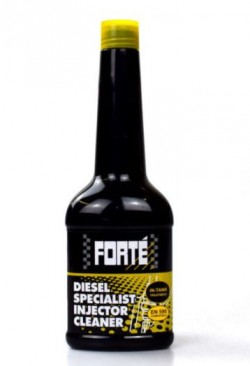FORTE Diesel Specialist Injector Cleaner 400ml-11