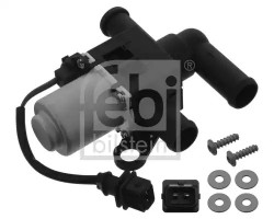 Heater Control Valve FEBI BILSTEIN 45278-10