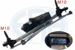 Windscreen Wiper Linkage ERA 460154-10