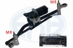 Windscreen Wiper Linkage ERA 460165-10