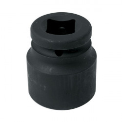 Impact Socket 24mm 3/4in. Drive-10