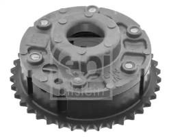 Camshaft Gear Adjuster Sprocket FEBI BILSTEIN 46503-10