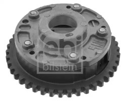 Camshaft Gear Adjuster Sprocket FEBI BILSTEIN 46505-10