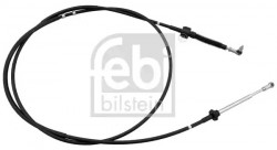 Manual Gear Shift Cable FEBI BILSTEIN 48394-10