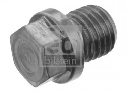 Oil Sump Plug FEBI BILSTEIN 48904-10