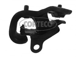 Gearbox-Transmission Mount CORTECO 49386478-10