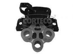 Gearbox-Transmission Mount CORTECO 49389364-10