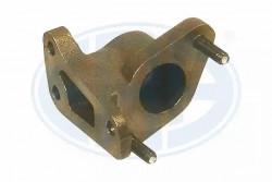 Pipe, EGR valve ERA 500002-10