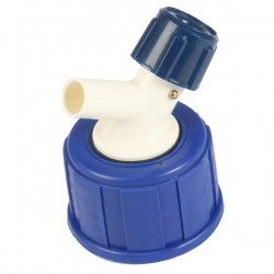 Jerry Can Cap and Tap for 1414A / 1418C Blue-10