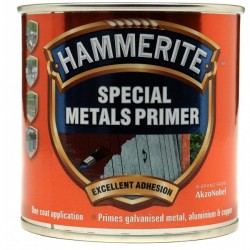 Special Metals Primer Red 250ml-10