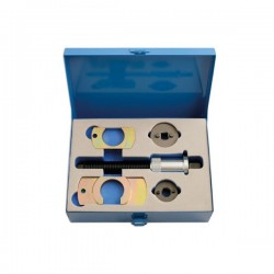 Brake Piston Rewind Tool Set Vauxhall 5 Piece-10