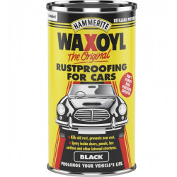 Rust Treatment Pressure Can Black 2.5 Litre-10